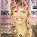 Pani Magazine Poland 2003