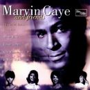 Marvin Gaye and Friends