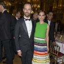 Natalie Portman Ballet National De Paris Opening Season Gala In Paris