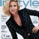 Elsa Pataky for InStyle Spain Magazine (September 2018) - 454 x 599
