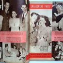 Judy Garland and David Rose - Movie Life Magazine Pictorial [United States] (September 1941)