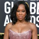Regina King At The 76th Annual Golden Globes (2019) - 400 x 600