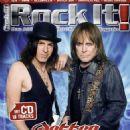Jon Levin & Don Dokken - 454 x 644