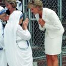 Mother Teresa - 392 x 615