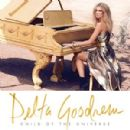 Delta Goodrem Album - Child of the Universe