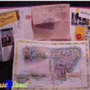 McKim's map of Disneyland - 400 x 300