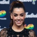 Ruth Lorenzo- 40 Principales Awards Photo Call