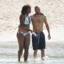 Common and Serena Williams