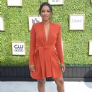 Candice Patton – The CW Networks Fall Launch Event in LA - 454 x 626