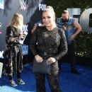 Natalya Neidhart – WWE 20th Anniversary Celebration in Los Angeles - 454 x 641