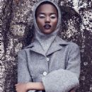 Herieth Paul - Fashion Magazine - 454 x 596