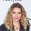 Michelle Pfeiffer – 'Scarface' 35th Anniversary Cast at 2018 Tribeca Film Festival in NYC - 454 x 681