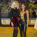Amy Hart – Gabby Allen's SportFX Clothing Line Launch in London