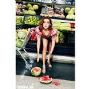 Zoey Deutch - Cosmopolitan Magazine Pictorial [United States] (November 2019)