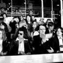 Queen and couples, A Day at the Races 1976