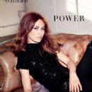 Olga Kurylenko Harpers Bazaar Arabia Magazine Febuary 2015