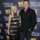 Tori Spelling – 'Love After Lockup' Panel in Beverly Hills - 454 x 699