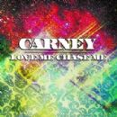 Reeve Carney - Love Me Chase Me