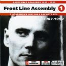 Front Line Assembly (1): 1987-1990