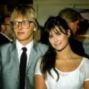 Demi Moore and Freddy Moore - 454 x 303