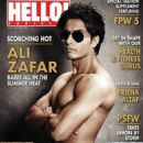Ali Zafar - Hello! Magazine Pictorial [Pakistan] (May 2013) - 454 x 624