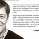 Stephen Fry  -  Wallpaper - 454 x 255