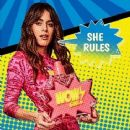 Martina Stoessel – Wow Girl Photoshoot by Agatha Ruiz De La Prada (2019) - 365 x 652