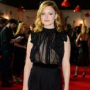 "Holliday Grainger – ""My Cousin Rachel"" Premiere in London, UK 06/07/2017 - 454 x 681"