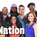 Dish Nation  -  Wallpaper