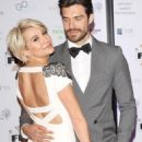 Peter Porte and Chelsea Kane - 454 x 638