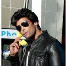 Model and Actor Kushal Tandon photoshoots