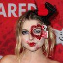 Sammi Hanratty – Just Jared's 7th Annual Halloween Party in LA - 454 x 568