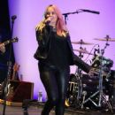 Debby Ryan Performs At The Orange County Fair