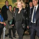 Cate Blanchett – Out in New York