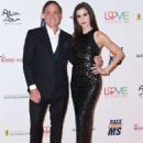 Heather Dubrow – 2018 Race to Erase MS Gala in Los Angeles - 454 x 602
