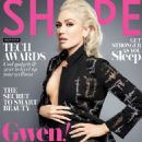 Gwen Stefani – Shape US Magazine (November 2019) - 454 x 617
