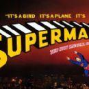 I's A Bird It's A Plane It's SUPERMAN 1966 Broadway Cast Starring Jack Cassidy - 454 x 278