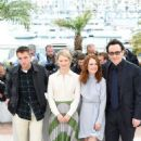 'Map to the Stars' Photo Call at Cannes (May 19, 2014)
