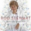 Rod Stewart Merry Christmas,Baby