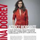 Nina Dobrev – Cosmopolitan France Magazine (December 2017)