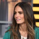Jordana Brewster – 'Good Day New York' TV Show in NYC - 454 x 681