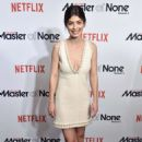 Alessandra Mastronardi – 'Master of None' Premiere in New York - 454 x 681
