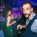 Panos Mouzourakis and Maria Solomou - 454 x 476