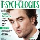 Robert Pattinson - Psychologies Magazine Cover [Russia] (May 2019)
