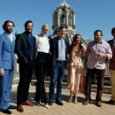'The Man From U.N.C.L.E.' Photocall In Rome