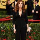 Julia Roberts attends the 21st Annual Screen Actors Guild Awards at The Shrine Auditorium on January 25, 2015 in Los Angeles, California