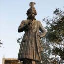 Telugu monarchs