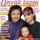 Szinetár Dóra&Lõcsey Jenõ - 454 x 607