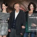 Dracula 3D Premiere in Italy - 454 x 307