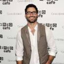 Actor Tyler Hoechlin attends day 1 of the WIRED Cafe @ Comic Con at Omni Hotel on July 24, 2014 in San Diego, California